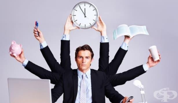 4 трика за по-ефективно разпределение на недостатъчните 24 часа в денонощието  - изображение