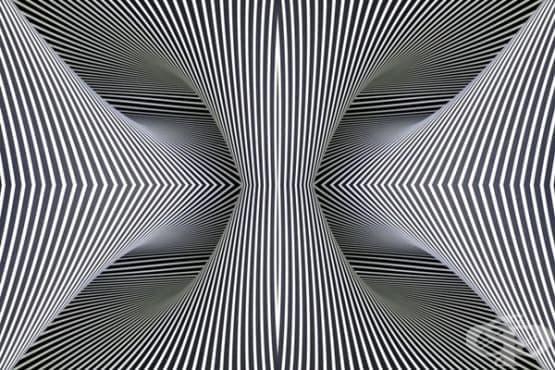 3 илюзии, които разкриват тайните на човешкия мозък - изображение