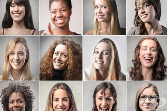 3 неща в лицето ви, които привличат подсъзнанието на околните - изображение