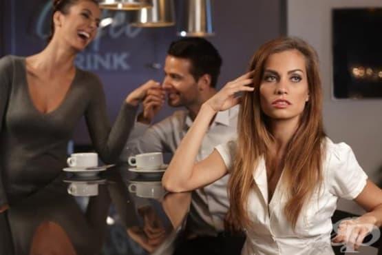 4 стъпки да се справим с ревността си - изображение