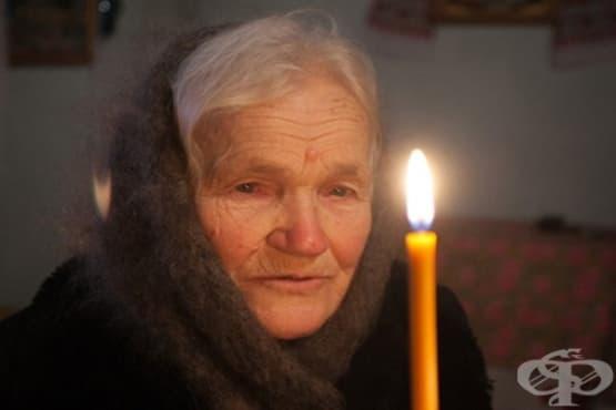 5 причини възрастните хора да са по-религиозни - изображение