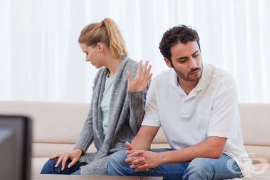 5 признака, че не сте с правилния партньор - изображение