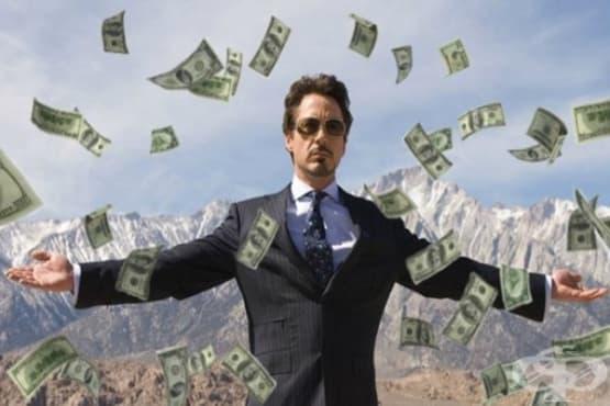 8 вярвания за парите, които трябва да поддържаме - изображение
