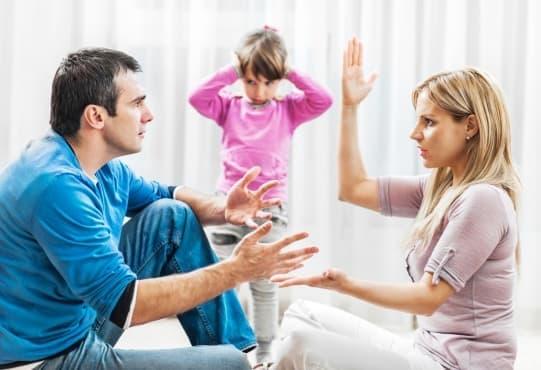 9 съвета за по-добро съвместното попечителство след развода - изображение