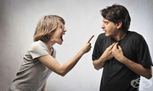 5 стъпки, които ще ви помогнат да се справите с агресивните хора - изображение