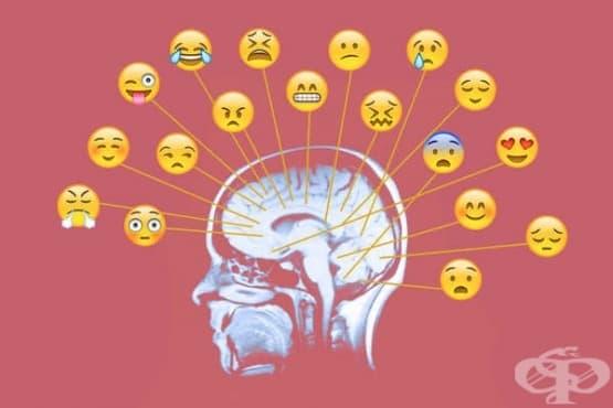 Алекситимия: липса на думи да изразиш чувствата си - изображение