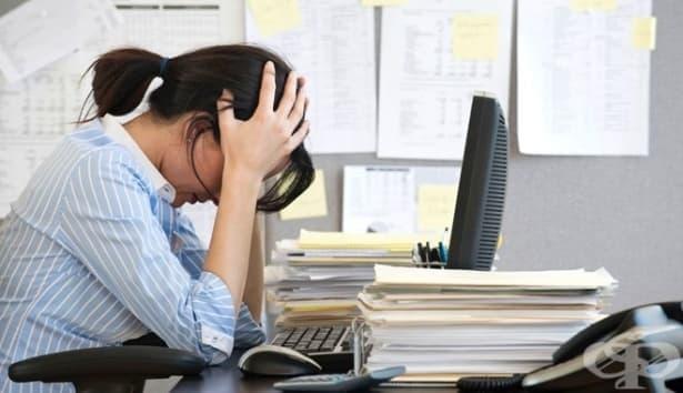 Осемчасовият сън подобрява действието на антидепресантите  - изображение