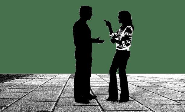 Йерархията на несъгласието: добрите и лошите аргументи - изображение
