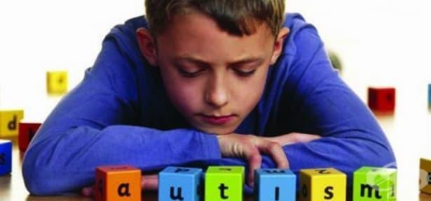 Първи стъпки в обучението  на деца с аутизъм - изображение