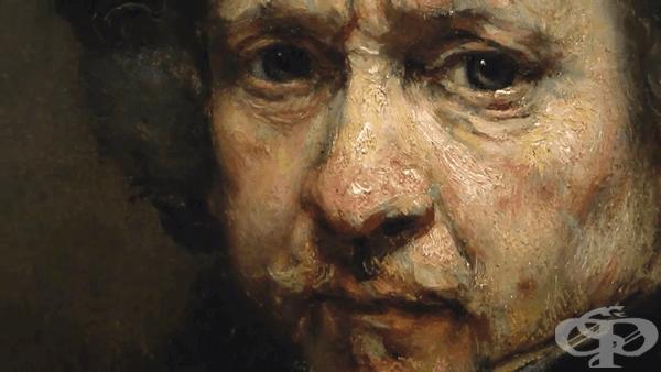 Автопортретите на Рембранд — прекрасен обект за анализ на творческата психология - изображение