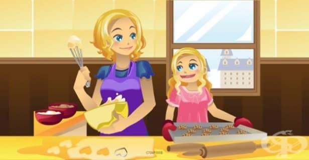 На какви умения трябва да научите децата си, за да изпъкнат в бъдеще - изображение