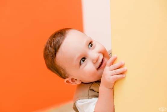 Владеенето на втори език подпомага развитието на когнитивните умения на бебетата - изображение