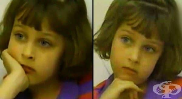 Случаят на Бет Томас: Малкото психопатче - изображение