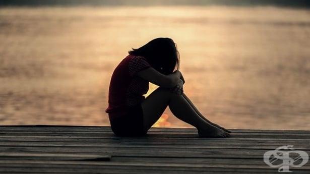 Как да помогнете на болния от шизофрения да се справи с депресията - изображение