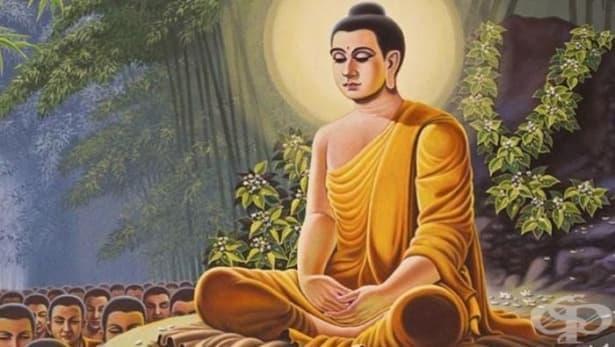 Притча за Буда и изборите в живота: Добрите идеи винаги намират последователи   - изображение