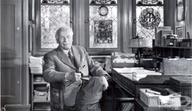 3 неща, които не знаехте за психозата на Карл Юнг - изображение