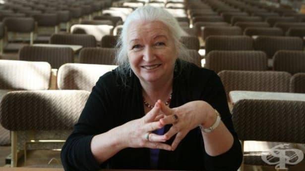 Татяна Черниговская: За да не се раздирате отвътре, трябва да говорите - изображение