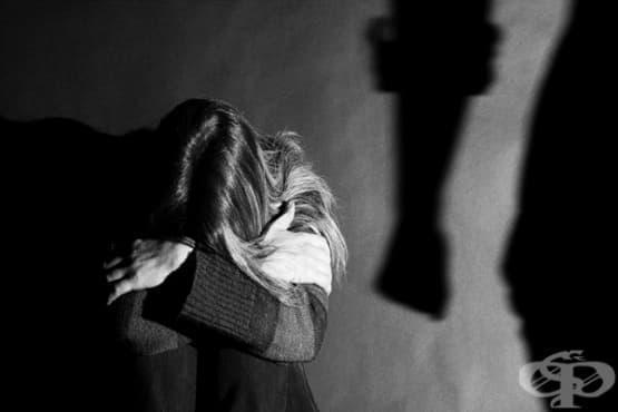 Цикъл на насилието можем ли да познаем домашната злоупотреба - изображение