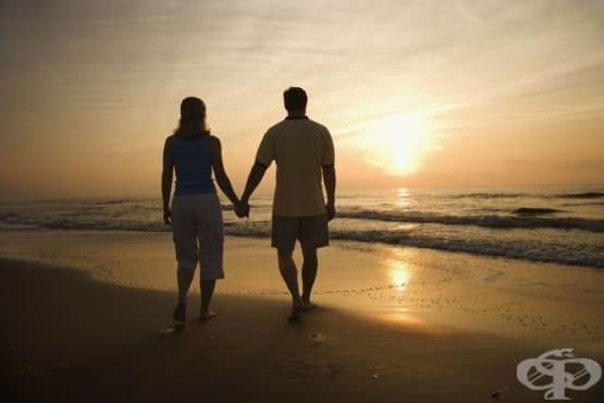 Да направиш от влюбването здрава любов не е просто - изображение