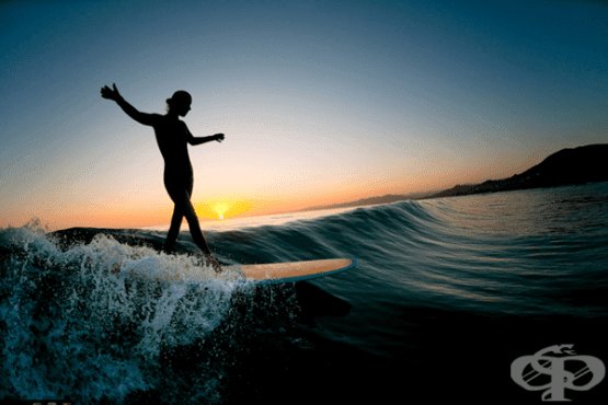 Да се пуснем по течението – как да тушираме негативната емоция - изображение