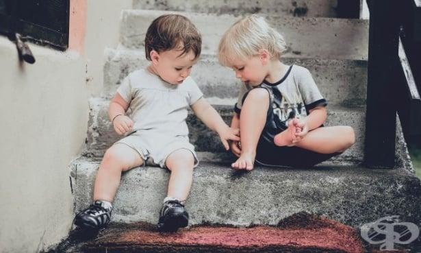 Как бедността ранява психиката на децата - изображение