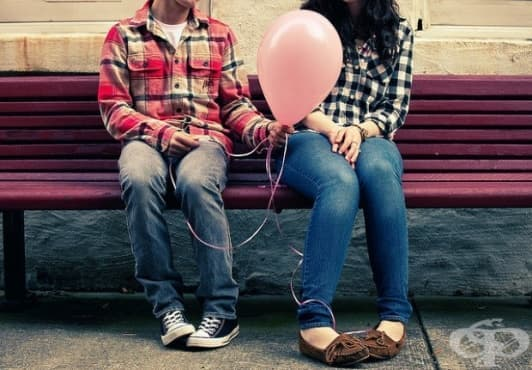 Що е то демиксуалност: нуждата от близост с потенциалния сексуален партньор - изображение