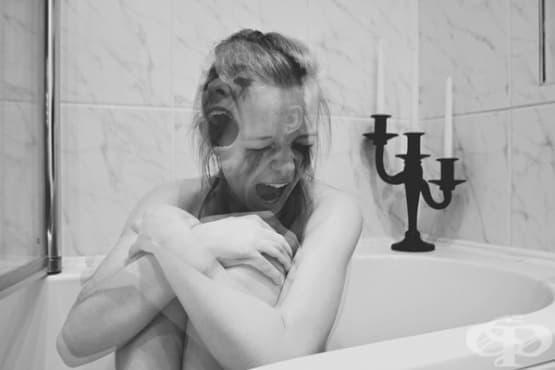 Деперсонализация – какви са симптомите - изображение
