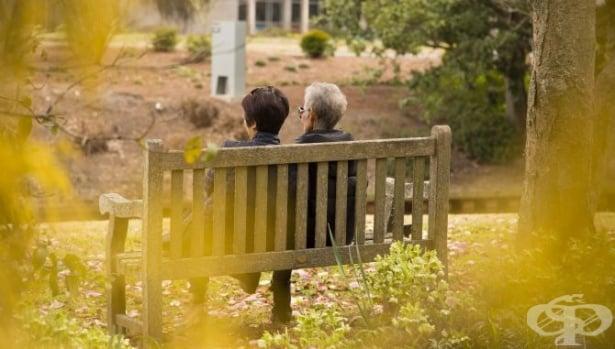 Депресия в третата възраст — фактори и разпознаване - изображение