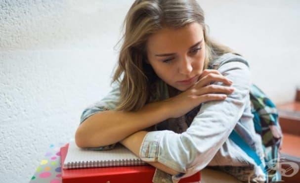 Съвети за родителите на тийнейджъри, страдащи от депресия - изображение