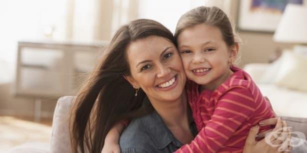 Изясниха механизма, по който родителите предават на децата си тревожност и депресия - изображение