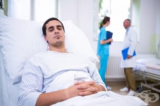 Депресията след операция – можем ли да я познаем - изображение