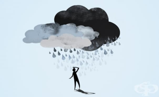 Депресия: 14 важни проникновения - изображение