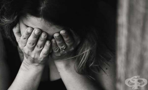 Идентифицираха нов симптом на депресия - изображение