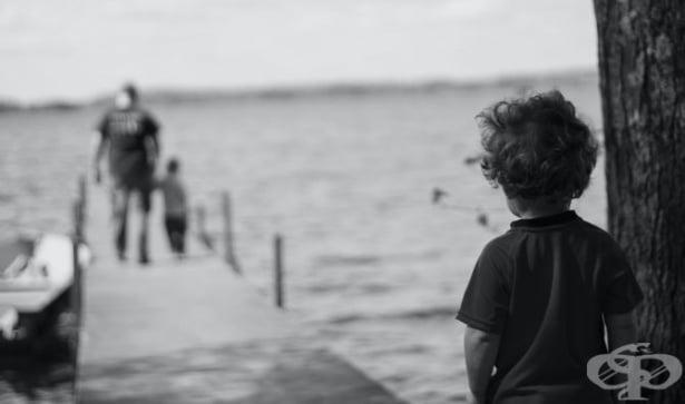 Как да помогнем на дете или тийнейджър в депресия - изображение