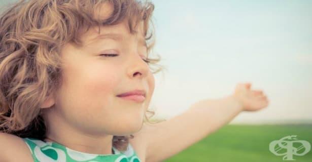 Лесни начини да научим децата си да разпознават и регулират емоциите си - изображение