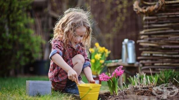 Как да отгледаме добри деца - 6 прости правила, доказани във времето - изображение