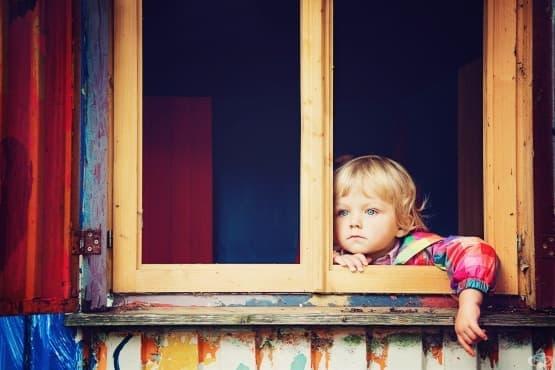 Елективният мутизъм – когато детето ви не говори с други хора освен с вас - изображение