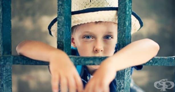 Как родителите превръщат децата си в психопати - изображение
