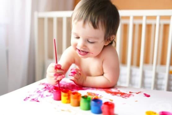 Притча: Как превръщаме децата в шаблонни възрастни - изображение