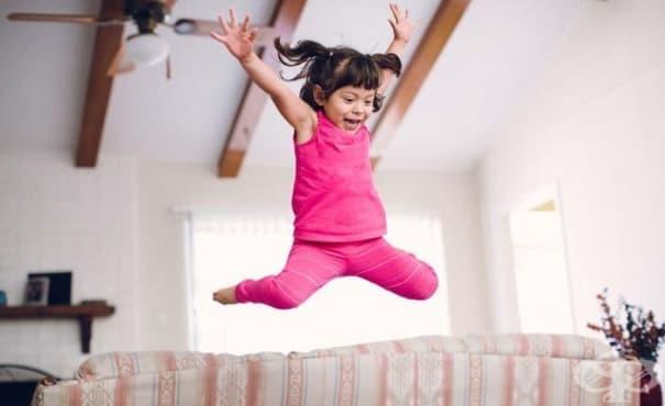 Как да разпознаем стреса и тревожността при децата - изображение