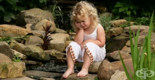 Раните от детството болят, дори когато пораснем… - изображение