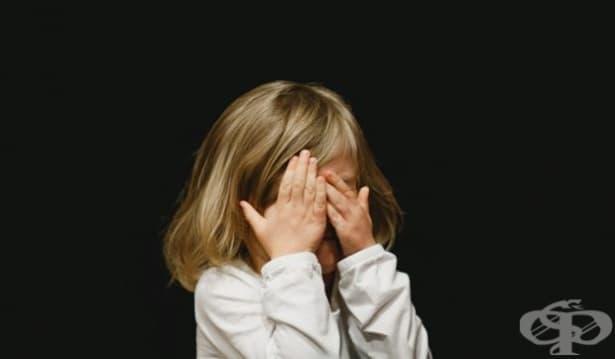 7 начина, по които тревожността при децата се проявява като нещо друго - изображение