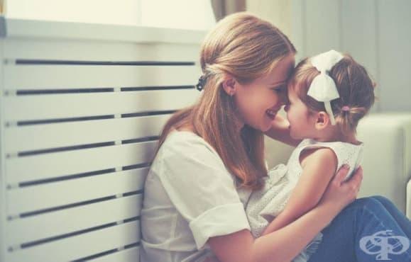 Детето ви има на разположение с вас само около 900 седмици детство, преди да напусне дома ви…  - изображение