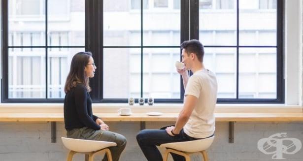 Какво обърква диалога между половете - изображение