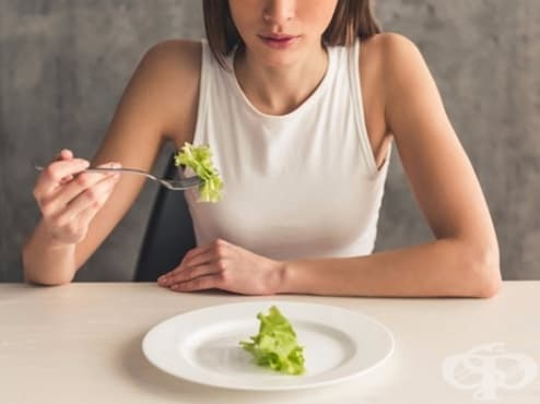 Защо подлагането на драстични диети влияе негативно на психиката ни - изображение