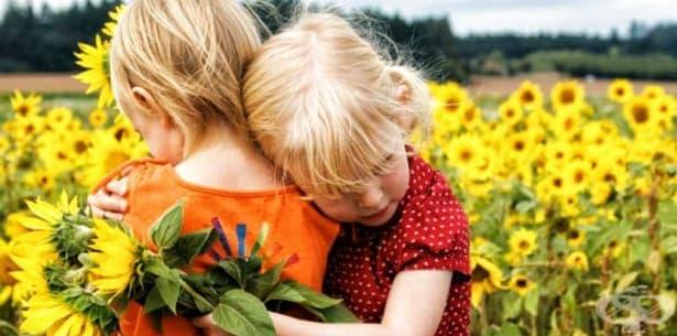 Добротата и нейната роля в еволюцията и психологията - изображение