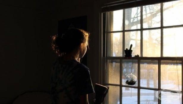 Знаци, които предупреждават за възможно домашно насилие - изображение