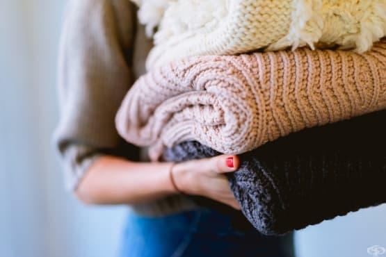 Невротичните хора прекарват повече време, вършейки домакинска работа - изображение