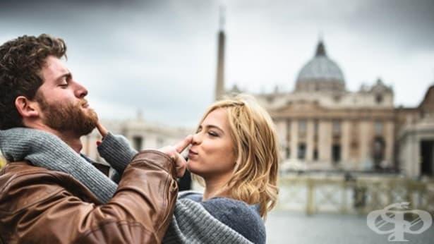 10 мисли, които могат да унищожат връзката ви - изображение