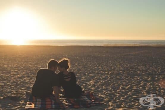 Как да разберете кога трябва да останете просто приятели? - изображение